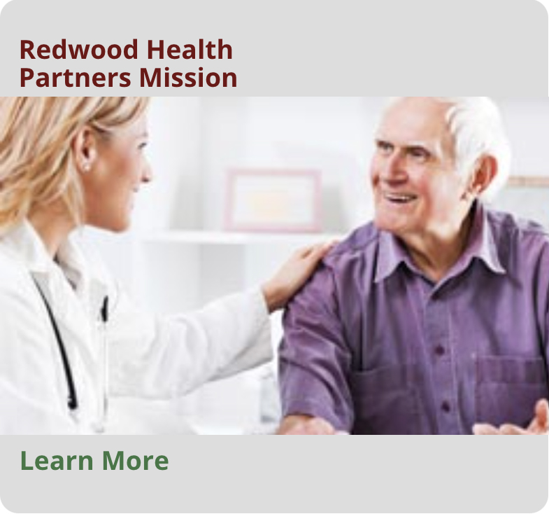 redwood mission